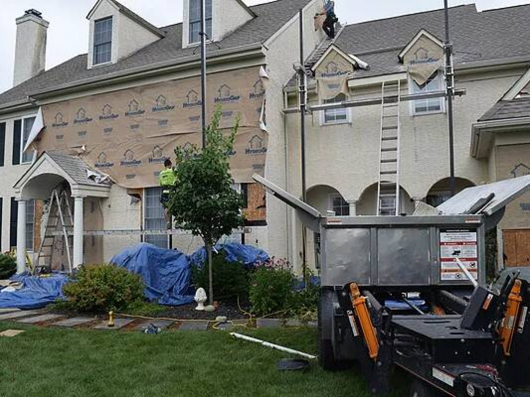 Repair Your Stucco Siding Today!